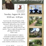 Enjoy the Elegance of St. Sabba's Monastery with the OPC