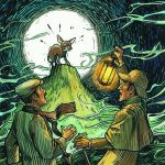 Baskerville, A Sherlock Holmes Mystery, at Meadow Brook Theatre