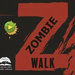 Walk Like a Zombie in Downtown Rochester