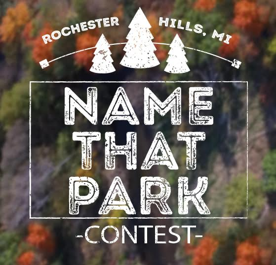 Residents asked to Name the Park