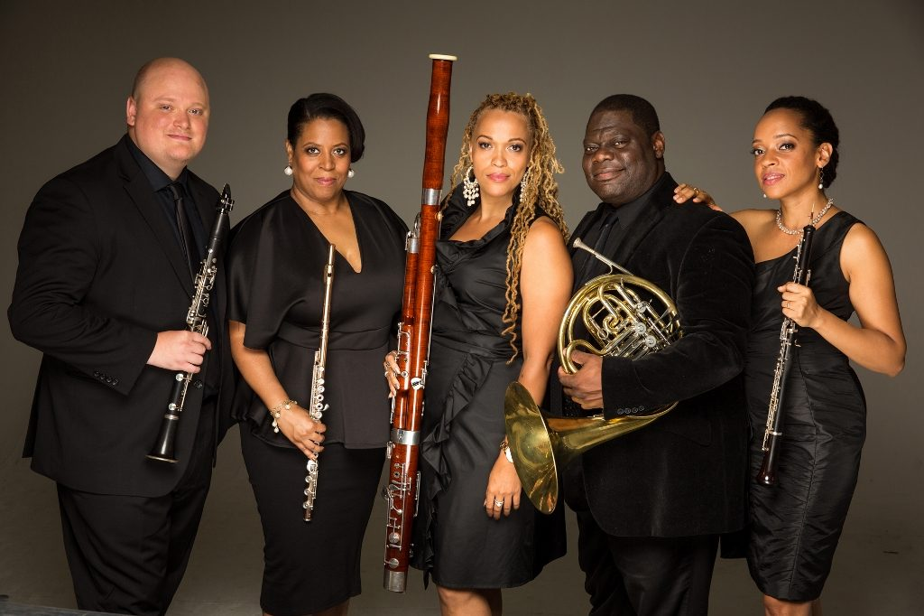 Grammy-nominated quintet Imani Winds coming to Oakland University March 12