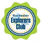 Rochester Explorers Club Kicks Off During Sidewalk Sales
