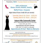 Rock the Prom with free Dress Giveaway
