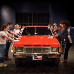 Enter for a Chance to Win Tickets to See 'Hands on a Hardbody'