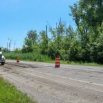 South Boulevard West of Coolidge Highway to Close July 16