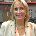 Pamela Jones Appointed Assistant Superintendent for Elementary Education