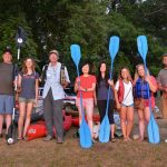 Paddle to the Symphony 2019