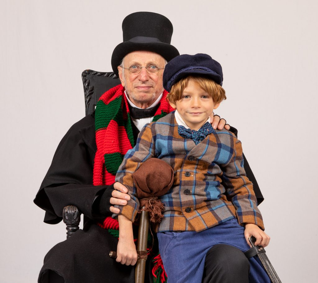 REVIEW: Family and Love are the Heart of Meadow Brook Theatre's 'A Christmas Carol'