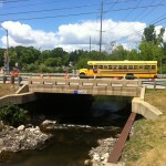 Rochester Hills Bridge Fix Hopeful for Next Year