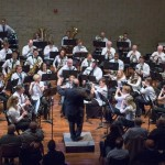 Rochester College Band To Perform Spring Concert