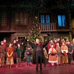 REVIEW: 'A Christmas Carol' Embodies the Spirit of Christmas at Meadow Brook Theatre