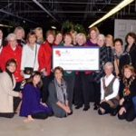 Bordine's Donates $6,900 to Benefit Assistance League of Southeastern Michigan