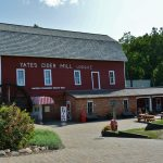 Spring Cider at Yates Cider Mill this Friday