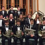 Zenith Brass presents Free Concert in Rochester