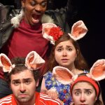 REVIEW: 'The Three Little Pigs' is Great Family-Friendly Fun
