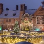 Meadow Brook Hall Presents Landmark in Lights