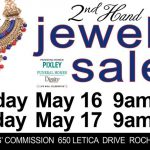 Second Hand Jewelry Sale at OPC