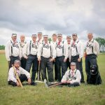 The Rochester Grangers Vintage Base Ball Club Home Matches