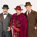 Meadow Brook Theatre Season Opens with Agatha Christie's 'Murder on the Orient Express'