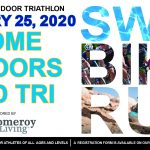 10th Annual Indoor Triathlon at OPC